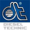 Запчасти Diesel Technic для грузовиков